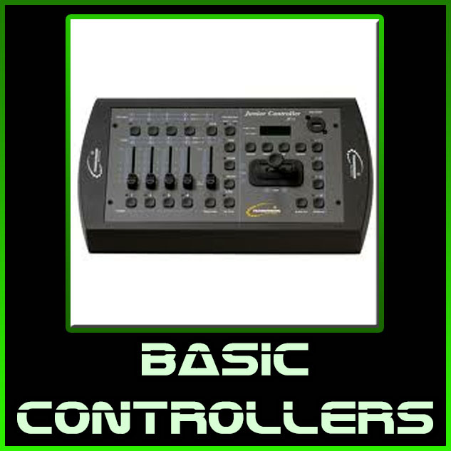 basic controllers